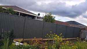 NORTHSIDE FENCING! COLOURBOND,PICKET, TIMBER FREE QUOTES Lalor Whittlesea Area Preview