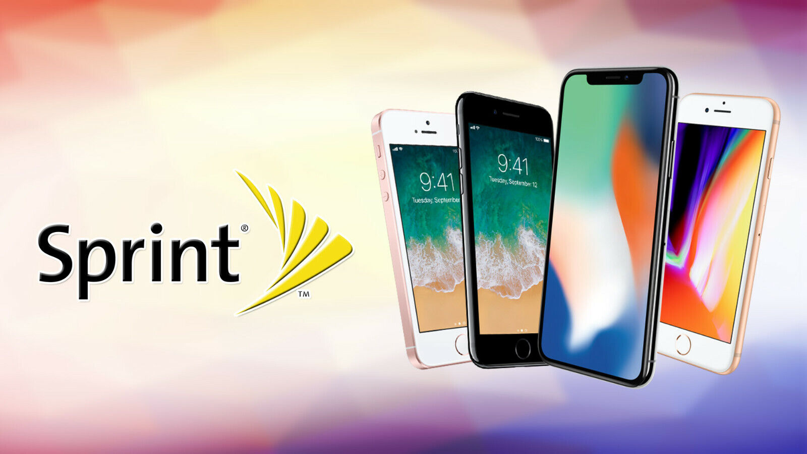 100 Trusted Iphone Sprint Factory Unlock Code Service Guide - $5.00