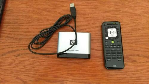 HP Media Center Remote and Receiver - KODI - Raspberry PI