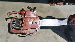 NU17 PIONEER CHAINSAW 1961 Lakes Entrance East Gippsland Preview