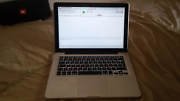 """Apple Macbook Pro late 2011 13"""" Gladesville Ryde Area Preview"""