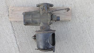 Brass Hudson Carburetor 39197 Air Diverter Dodge Oldsmobile Whippet Peerless Reo