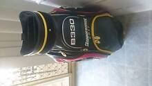 Bridgestone b330 tour golf bag. Only used once. Stirling Stirling Area Preview