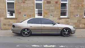 For sale 2000 vt commodore Hobart CBD Hobart City Preview