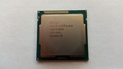 Intel SR0P0 Core i5-3550 3.30GHz/1MB/6MB Socket 1155 CPU Processor LGA1155 comprar usado  Enviando para Brazil