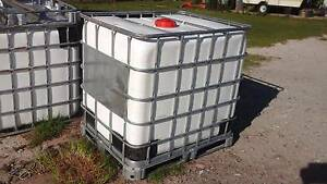 1000 litre ibc water tank Picton Wollondilly Area Preview