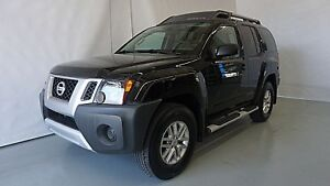2014 Nissan Xterra S 4X4 MAGS EXTRA PROPRE!