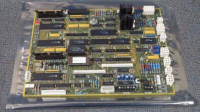 York Chiller Processor Circuit Board 031-01065e0001 Warranty