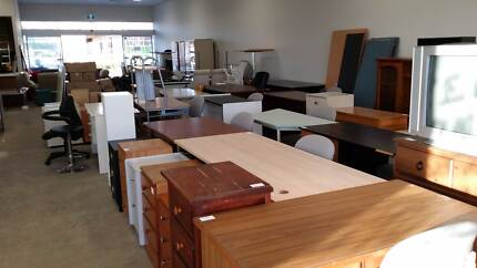 HURRY! VARIOUS HOME AND OFFICE FURNITURE SALES! Bentley Canning Area Preview
