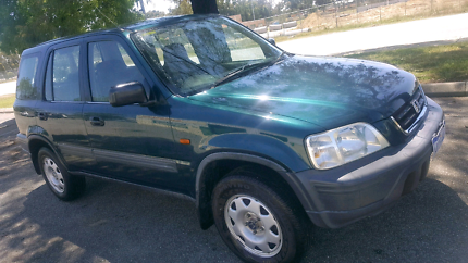 Honda CR-V 1998 Priced To Sell!!!!!!  Tidy Inside and Out Drives