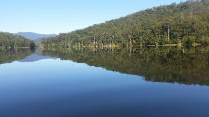 Boat Hire from $60 per person Fishing rods available Manly Brisbane South East Preview
