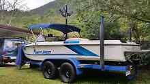 Ski Centurion boat, excellent condition Redlynch Cairns City Preview