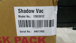 Shadow comercial vaccum HAKO ROTOBIC Mount Lewis Bankstown Area Preview