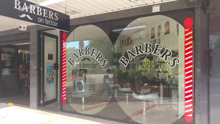 BARBERS ON TEDDER - Main Beach, Gold Coast Southport Gold Coast City Preview