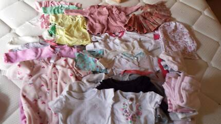 000 baby girl bundle Ellenbrook Swan Area Preview