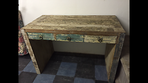 Imported Indian Desk Bronte Eastern Suburbs Preview