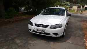 Ford Falcon 2007 xt mk 11 model swaps Fairview Park Tea Tree Gully Area Preview