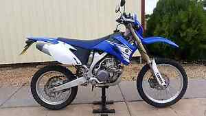 WR450f 2007 $4,900 Whyalla Whyalla Area Preview