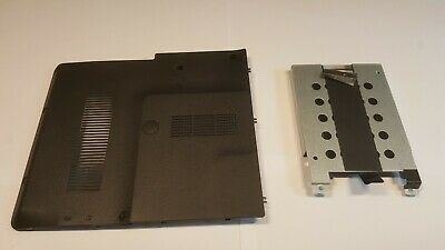 Cache arrière + HDD caddy Packard Bell Easynote TR83 / MS2267 Back cover + Caddy