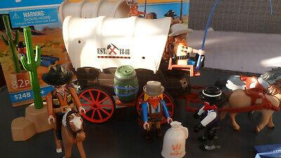 Caravana Juguetes Playmobil