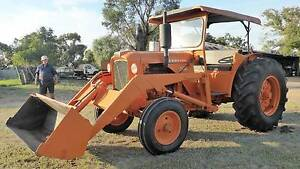 CHAMBERLAIN 9G CHAMPION TRACTOR Northam Northam Area Preview