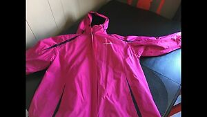 Plus Size Columbia 3-in1 Jacket
