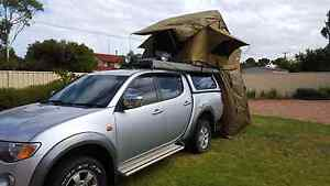 Adventure kings rooftop tent $700 ono Whyalla Whyalla Area Preview