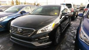 2016 Hyundai Sonata 2.0T Sport Ultimatefinance as low as 1.99% o