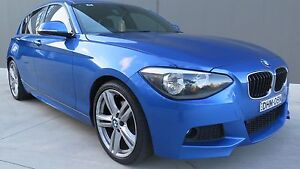 "2012 BMW M""SPORT!! 118i F20 Hatchback 5dr Auto 8sp, rego 2017!!! Blacktown Blacktown Area Preview"