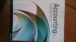 Accounting 9th Edition Coffs Harbour Coffs Harbour City Preview