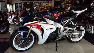 2011 Honda CBR1000RR Fireblade Tri Colour Wangara Wanneroo Area Preview