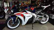 2011 Honda CBR1000RR Fireblade Tri Colour Wangara Wanneroo Area Preview