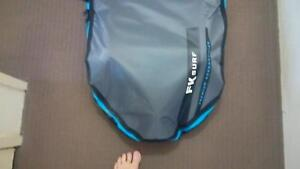 Surfboard day bags