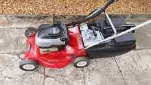 "Rover 4 stroke lawn mower Pro Cut 20"" cut alloy base Ascot Brisbane North East Preview"