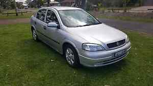 Holden astra 2001 Mallabula Port Stephens Area Preview