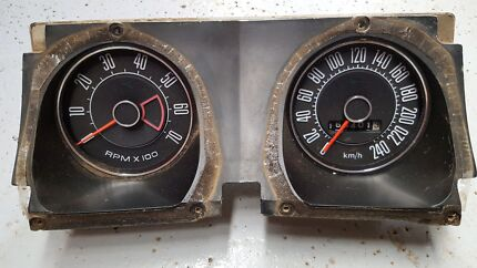Ford xa xb gt dash cluster West Swan Swan Area Preview