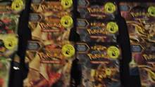 10x pokemon breakpoint booster packs, new and unopened Woy Woy Gosford Area Preview