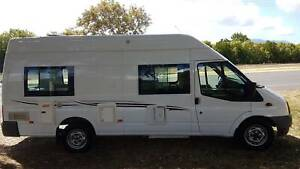 Ford 2 Berth Talvor Motorhome (C36LK) Cairns North Cairns City Preview