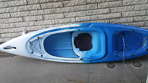 Horizon glide kayak Southport Gold Coast City Preview