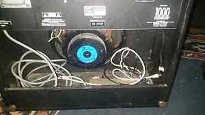 Fender guitar amp Caboolture Caboolture Area Preview