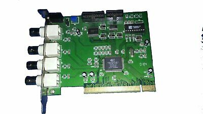 P//N NEW in Box TERAYON SatStream QPSK//DVB-S PCI Card ST100L115