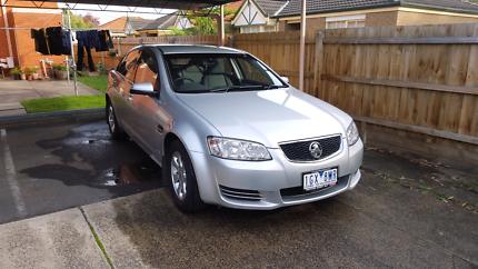 2011 Holden Omega EV11 MY12/ 12 MONTHS REGO