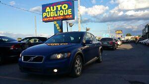 Volvo C30 2,4i 2009 automatique/gr elec/environ $33/semaine!!