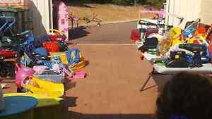 Garage sale Sunday 27th November Gooseberry Hill Kalamunda Area Preview