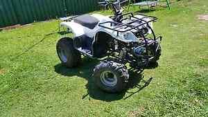 250cc zongshen quad Redcliffe Redcliffe Area Preview