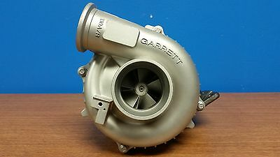 94 to 97 Ford Econoline OEM Turbocharger Fits All E Series Van with the 73L