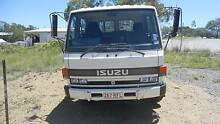 Isuzu FSR 500 Tipper for Sale Toolooa Gladstone City Preview