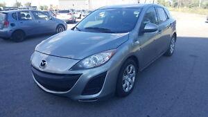 2010 Mazda Mazda3 GX***prix ferme***
