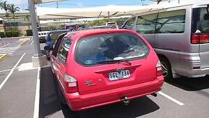 2001 Ford Falcon Wagon Cairns Cairns City Preview