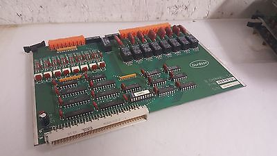 Nordson 8-Channel I/O PC Board, 105987D, Used, WARRANTY